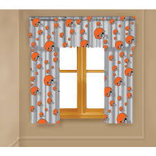 Cleveland Browns Home Decor by Nfl Cleveland Browns Panels Walmart Com