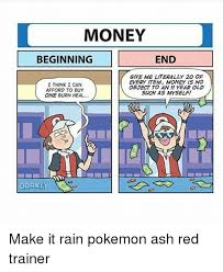 Pokemon Trainer Red Meme - 25 best memes about red trainer red trainer memes