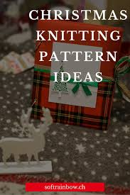it u0027s time to get out your knitting needles for christmas