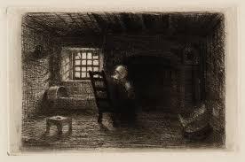 cottage interior u0027 william dyce tate