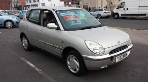 used daihatsu cars for sale drive24