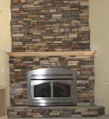 uncategorized great fireplace stone designs breathtaking brick