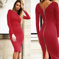 women bandage bodycon dress summer evening cocktail party long