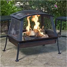 Chimney Style Fire Pit by Amazon Com Cobraco Fb6200s Steel Fireplace Fire Pit Fire Pits