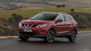 red nissan 2014 nissan qashqai red front hd wallpaper 163