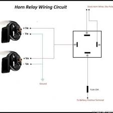 outstanding dual horn w relay wiring help adventure rider also
