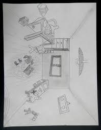 comment dessiner une chambre en perspective emejing arts plastiques chambre en perspective photos ridgewayng