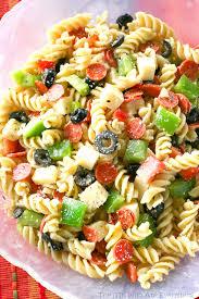 recipes for pasta salad dinner recipes pasta salad food recipes here