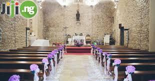 Interior Decoration In Nigeria Church Altar Decoration In Nigeria For Your Wedding Jiji Ng Blog