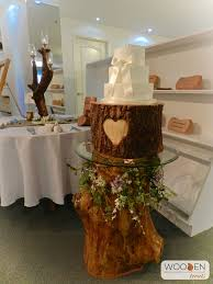 21 best rustic wedding cake stands images on pinterest rustic
