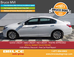 2013 honda accord value 2013 honda accord ex l 2 4l 4 cyl i vtec cvt fwd 4d sedan