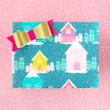 gift wrap bows wrap it gift wrapping ideas and my new line of wrapping paper