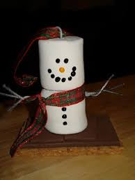 88 best snowman s mores images on snowman ornaments