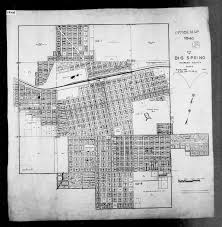 1940 census texas enumeration district maps perry castañeda map