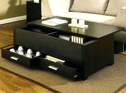 black lift top coffee table lift top living room tables black lift top coffee table modern glass