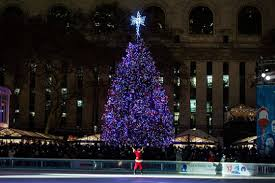 bryant park blog check out the tree lighting skate tacular lineup