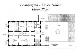 new orleans house plans great 15 new orleans homes and