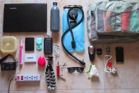 travel items images Essential travel items that we can 39 t travel without daily cup jpg