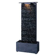 Lowes Pebble Rocks by Shop Outdoor Fountains At Lowes Com