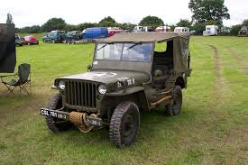 mitsubishi j54 1940 u0027s military jeep i love these things coches cars