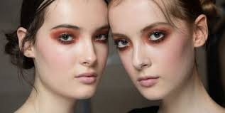 Hair Makeup Autumn Winter 2017 Hair And Makeup Trends