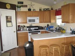Ideas For Above Kitchen Cabinet Space by 100 Space Above Kitchen Cabinets Ideas Tag For Decorating