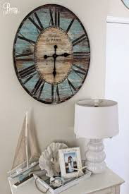 best 25 giant wall clock ideas on pinterest huge wall clock