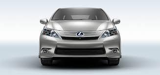 lexus hs 250h to be part of toyota prius brake investigation