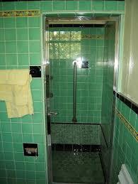 38 best vintage tile bathrooms images on pinterest bathroom