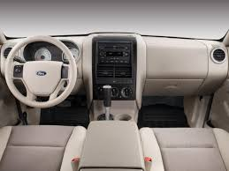 2008 ford explorer information and photos zombiedrive