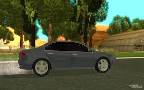 peugeot 607 peugeot 607 for gta san andreas