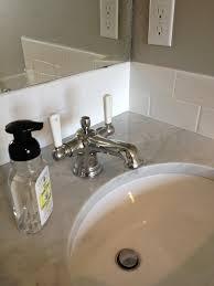 bath sink boulevard rectangular under counter canaroma bath tile