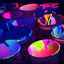 glow in paint 65 best glow in the images on glow paint glow
