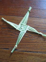 palms for palm sunday wee miracles how to make a palm st brigid s cross