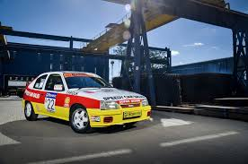 opel race car opel superboss racing legend to return in durban