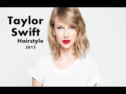 taylor swift lob haircut how taylor swift best hairstyle 2016 youtube