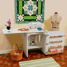 Sewing Cabinet With Lift by Arrow 98501 Sewnatra Sewing Cabinet In White At Ken U0027s Sewing Center