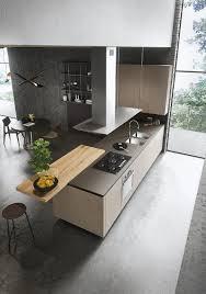 modern l shaped kitchen kitchen style modern bookshelf kitchens bookshelves kitchen