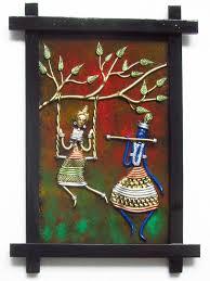 12x18 wall hanging for home decoration u2013 rupantar art