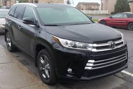 toyota dealer japan toyota highlander wikipedia