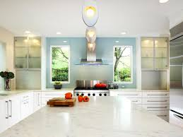 Kitchen Cabinets And Countertops Ideas by Painting Countertops For A New Look Hgtv