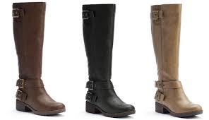 black friday boots kohl u0027s black friday deal women u0027s boots for as low as 11 99