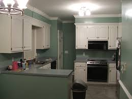 ideas for painting kitchen cabinets painted kitchen cabinets ideas colors us house and home real