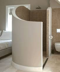 bathroom in bedroom ideas the 25 best open bathroom ideas on concrete shower
