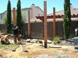 How To Build A Pergola Roof by Yard Crashers Diy