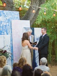 wedding backdrop alternatives alternative altar ideas and decorations