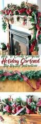 fake fireplace ideas for christmas cardboard holiday fake