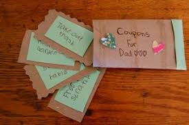 fathers day presents eco friendly diy s day gifts paperblog
