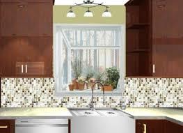 Kitchen Sink Lighting Ideas Appealing Lighting Over Kitchen Sink And Over Kitchen Sink