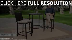 balcony height patio dining sets patio outdoor decoration